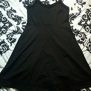 Perfect closet staple dress